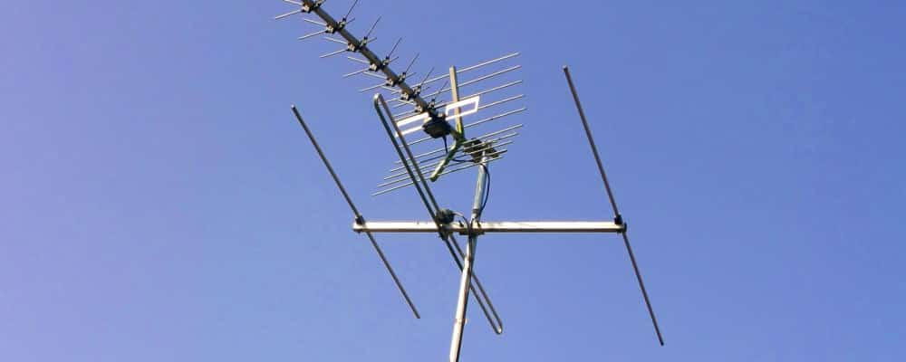 Как усилить сигнал интернета на даче