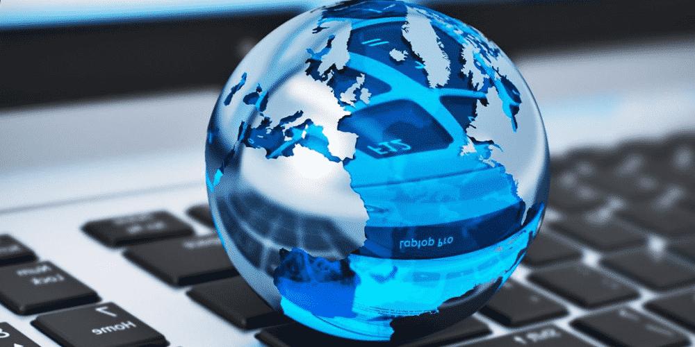 Интернет в деревне Новая