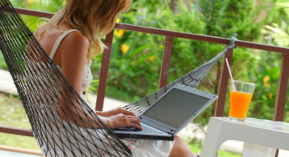 Как провести интернет в частный дом